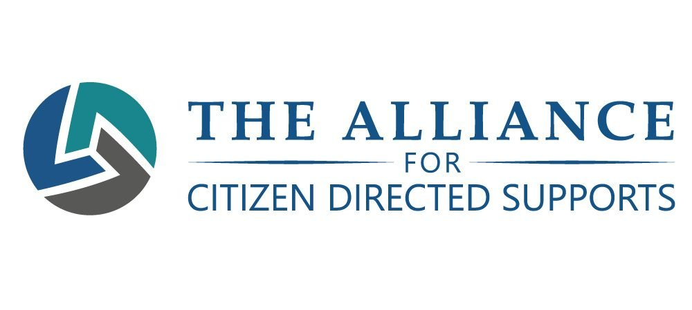 The Alliance for Citizen Directed Supports