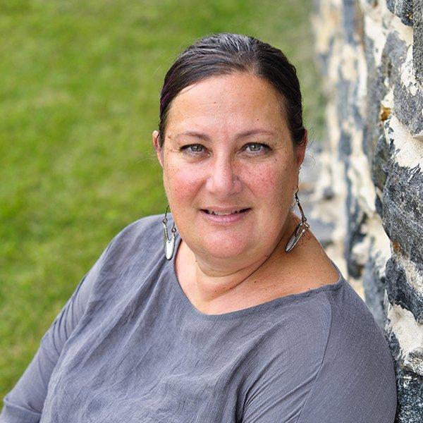 Board member photo of Gail Godwin