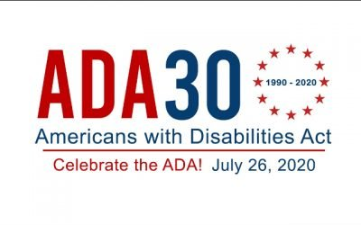 Continuing the Legacy of 30 Years of the Americans with Disabilities Act